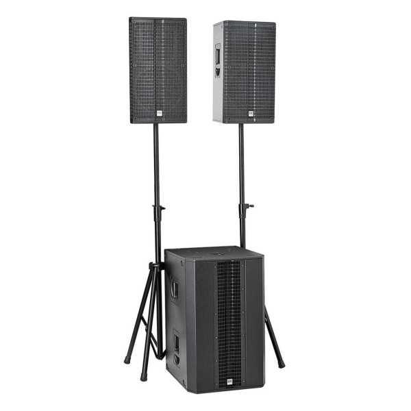 HK Audio bij speakerkoning