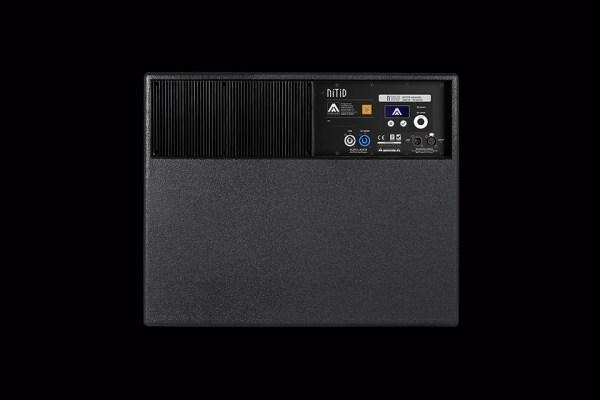 Amate audio speakerkoning