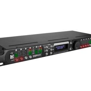 DSP 608 Speakerkoning