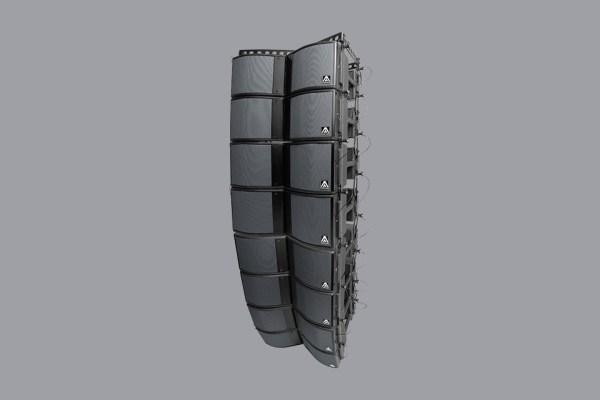 line array amate speakerkoning