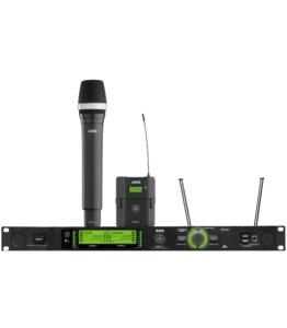 AKG import speakerkoning