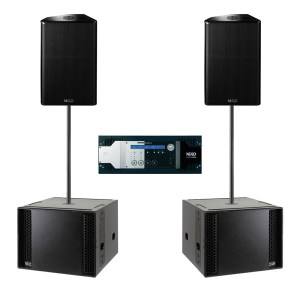 nexo importeur speakerkoning
