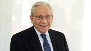 Bob Woodward | Pulitzer Prize-Willing Journalist