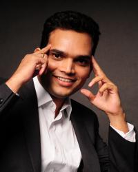 Nishant Kasibhatla