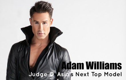 Adam Williams - Judge-@-Asia_s-Next-Top-Model_L