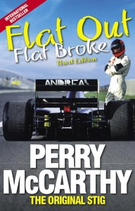 International Bestseller - My Autobiography Flat Out Flat Broke