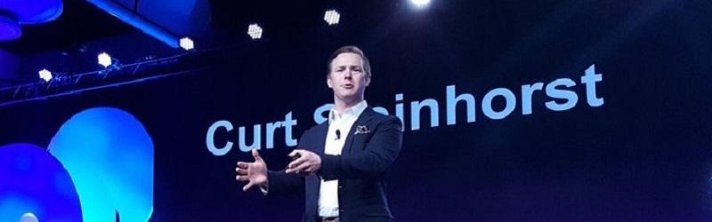 Curt Steinhorst