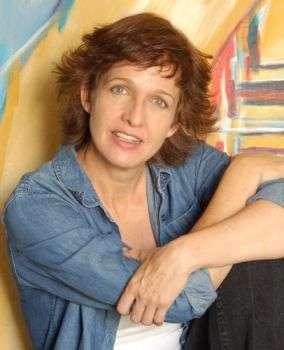 Annette Jahnel - Inspirational Speaker,