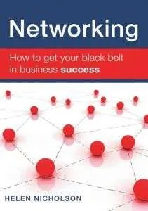 Helen Nicholson-Business Networking Specialist