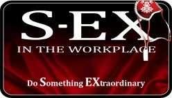 S-EX Logo