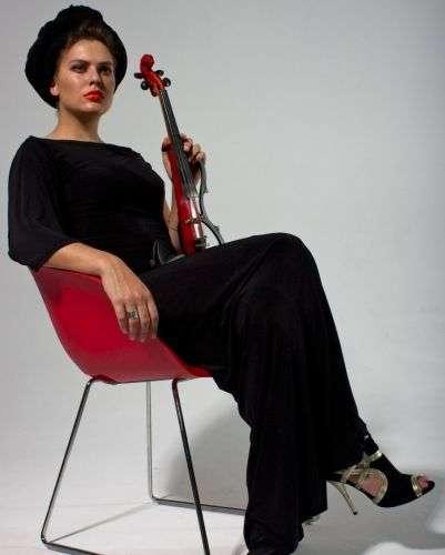 Galina Juritz - Conference Entertainer