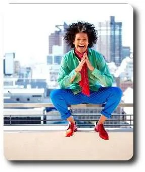 Marc Lottering - Conference MC Comedian