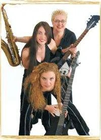 SHE Band - Corporate Conference Entertainers