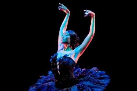 Kitty Phetla - International Performing Artist