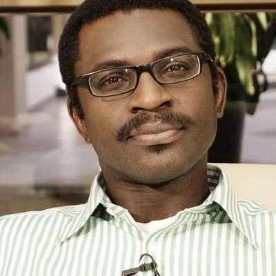 Adetunji Omotola - Communication Specialist