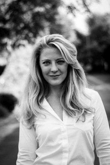 Deborah Lettner - Celebrity Conference MC
