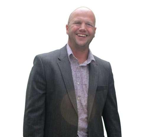 Raymond de Villiers - Showcase Digital Disruption