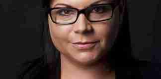Janine Starkey - Image Consultant Speaker