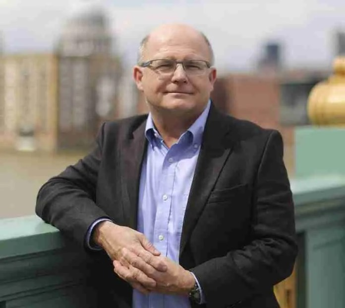 Prof Nick Binedell - Leadership