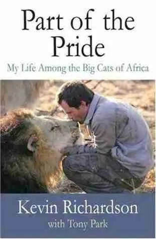 Part of the Pride - Kevin Richardson