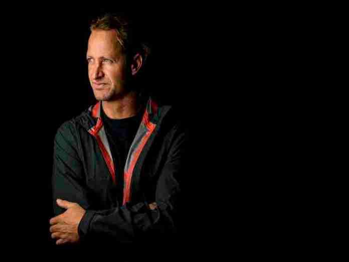 Chris Bertish - Inspirational, Motivational Adventurer