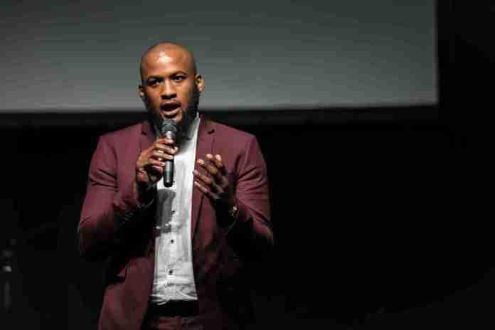 Arabile Gumede - Economic Speaker