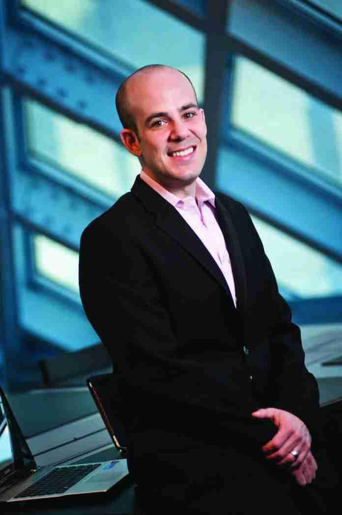 Scott Steinberg - Futurist Consultant