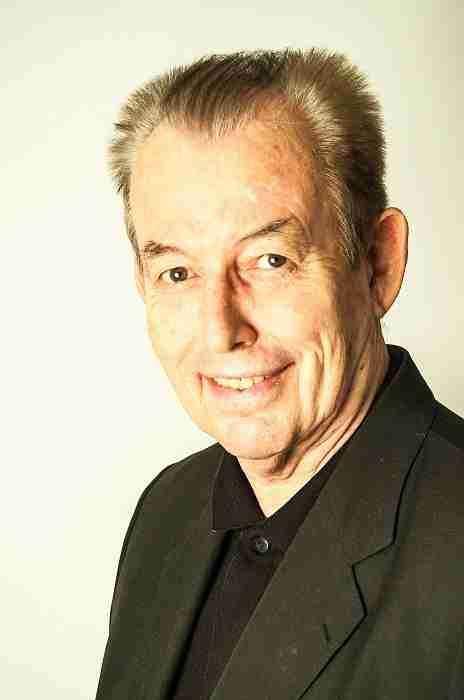 Dr David Clive Price