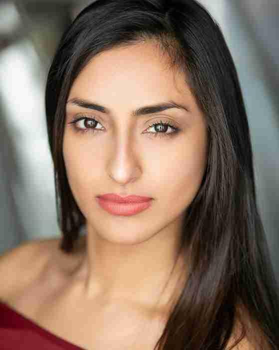 Sarah Begum