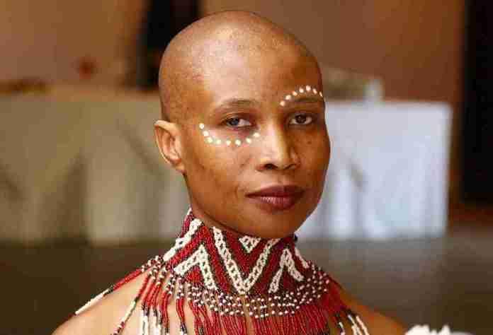 Barbara Kamba Nyathi