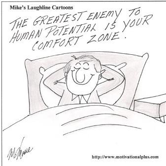 Cartoons for Public Speakers, public speaking humor