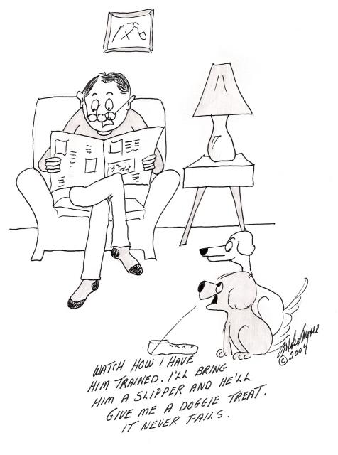 Cartoons for public speakers, public speaking cartoons