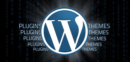 WordPress Plugins & Themes