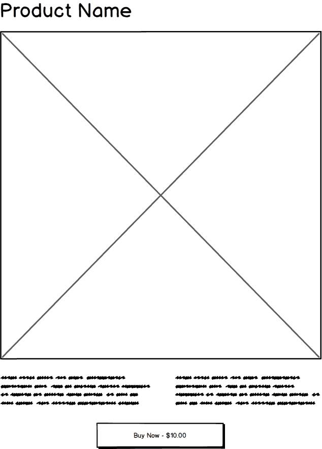 Gutenberg Product Page Large Image