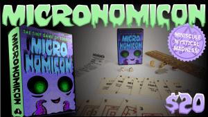 Micronomicon