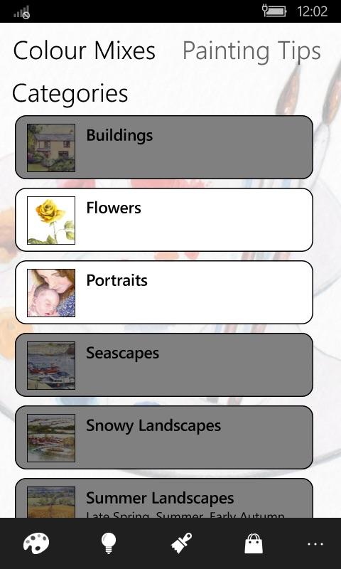 Windows (Mobile)