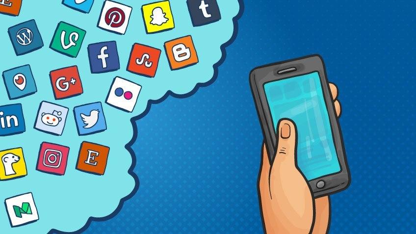 Social Media Flash Videos