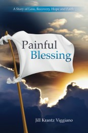 Painful Blessing by Jill Krantz Viggiano