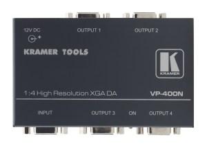 KRAMER-VP-400N-SPEAR'HIT