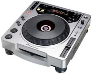 Pioneer-CDJ-800-SPEAR'HIT