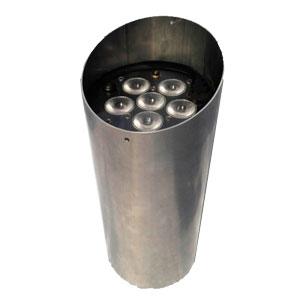 Projecteur LED TUBYLED sur batterie-SPEAR'HIT