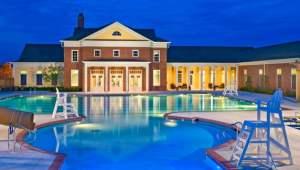 ladysmith village pool