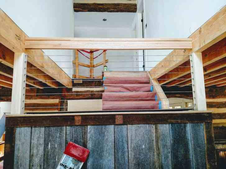 Vintage Log Cabin For Sale In Charlottesville Virginia