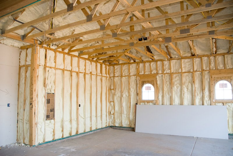 understanding home insulation types pro and cons rh spearbuilders net types of home insulation science home insulation types r values
