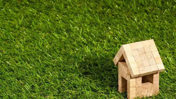 green home builders in fredericksburg va