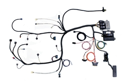 LS9 Harness Package