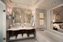 Luxury Bathroom Suite Design