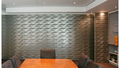 3D Wall Panels wall panelling solves Pinnacle Taxation