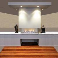 Real Flame Gas Log Fires launches new Sydney showroom