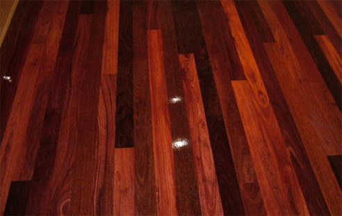 Solid Strip Timber Flooring Connollys Timber  Flooring